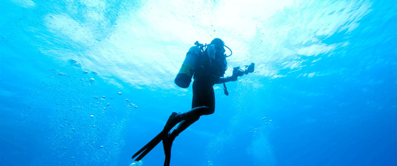 diving in costiera amalfitana