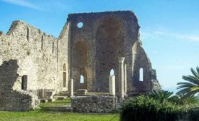 basilica s.Eustachio